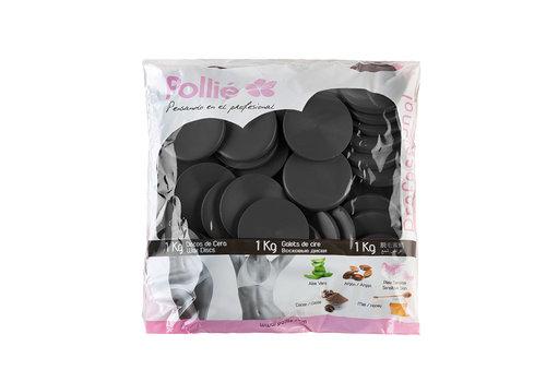 Pollie Wax Schijf 1 kg