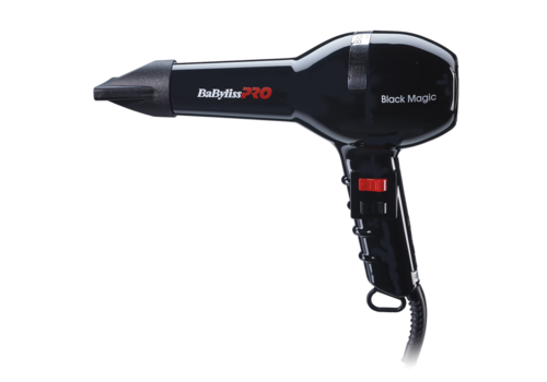 Babyliss BabylissPRO Magic Zwart BAB6444NE 1400W