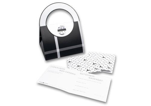 Trend Design Trend-Design Style Bag Cadeaubonnen 20 stuks