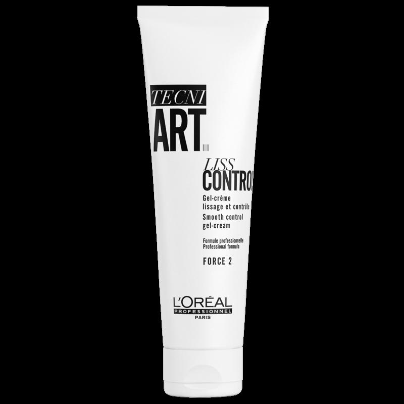 Loreal Tec-Ni-Art Liss Control 150ml