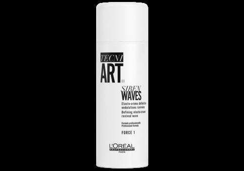 Loreal Loreal Tecni Art Waves Siren 150ml