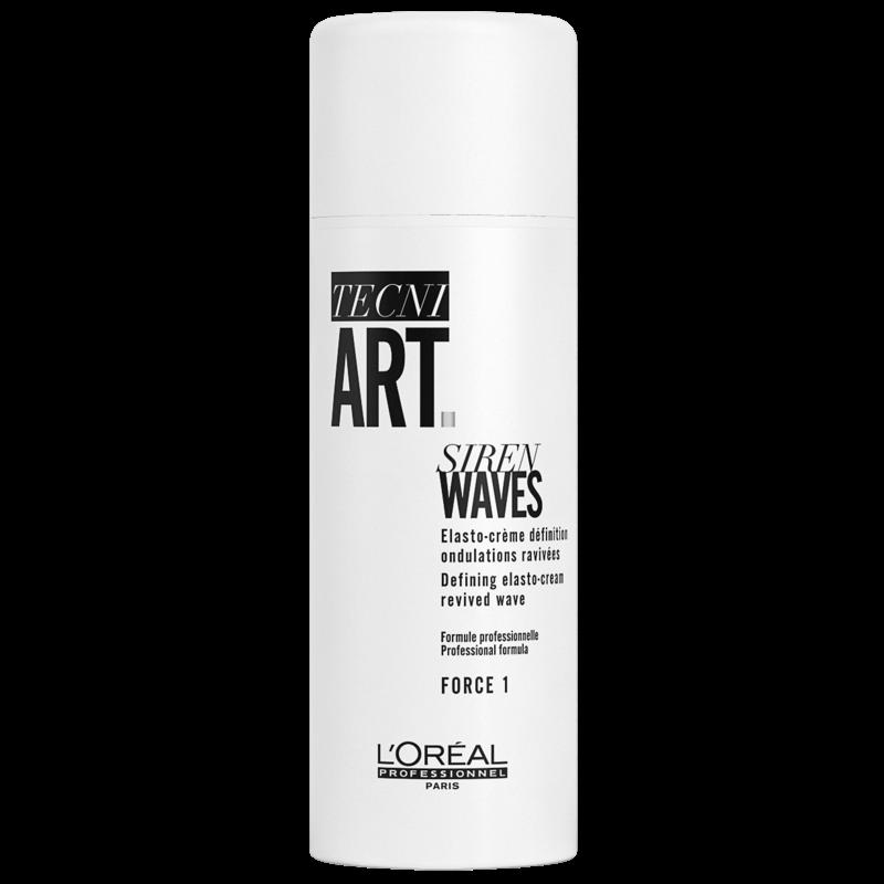 Loreal Tec-Ni-Art Siren Waves 150ml