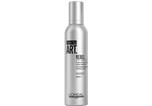 Loreal Loreal Tecni.Art Rebel Push-Up 250ml