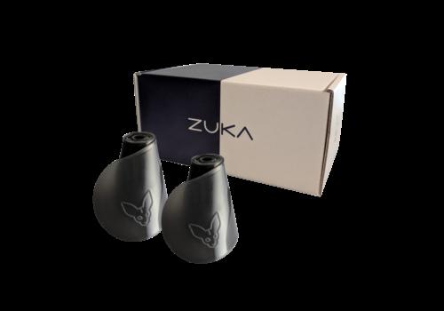 Zuka Zuka Siliconen Halskragen 2 stuks
