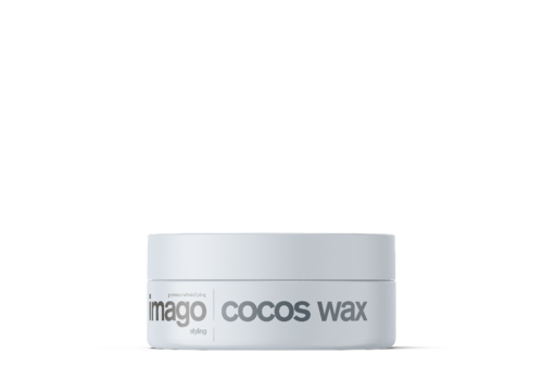 Imago Imago Cocos Wax 125ml