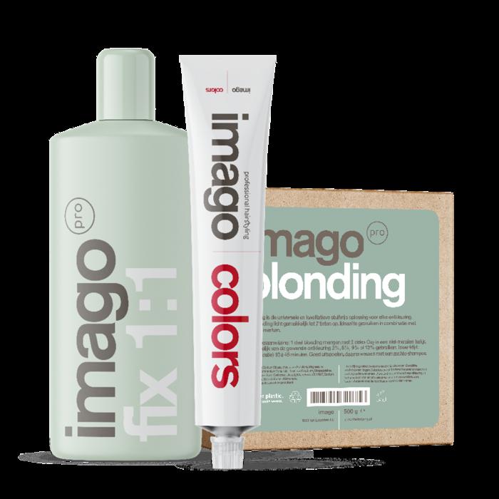 Imago Pro