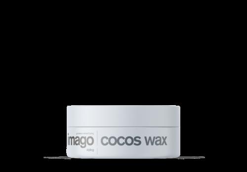 Imago Imago Cocos Wax 125ml Pot