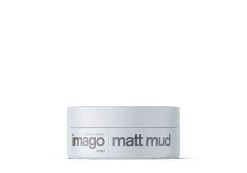 Imago Imago Matt Mud 125g Pot