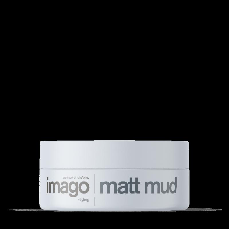 Imago Matt Mud 125ml