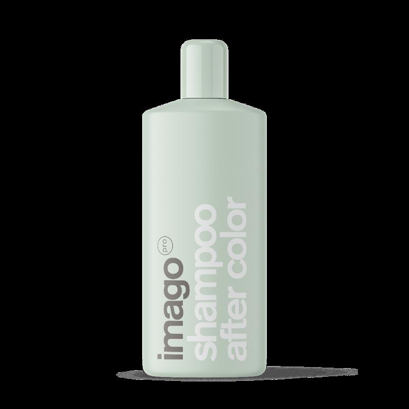 Imago Pro Shampoo After Color