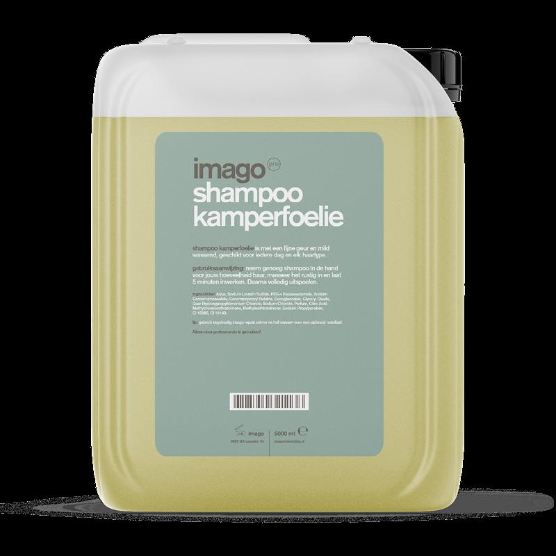 Imago Shampoo Kamperfoelie