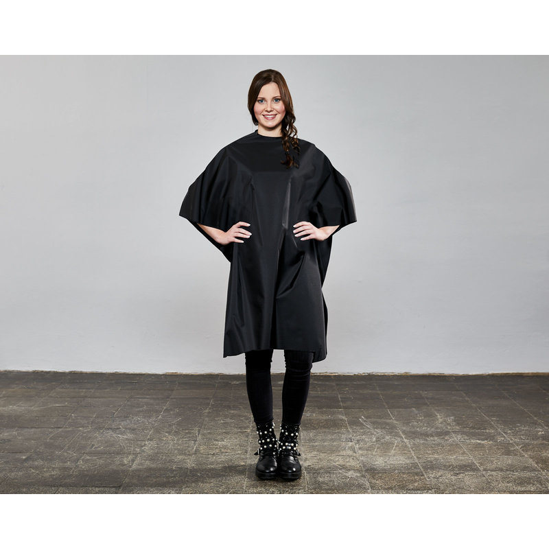 Trend-Design RecYcape Kaplaken Zwart