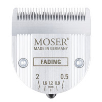 Moser Genio Pro 1874 Fading Edition
