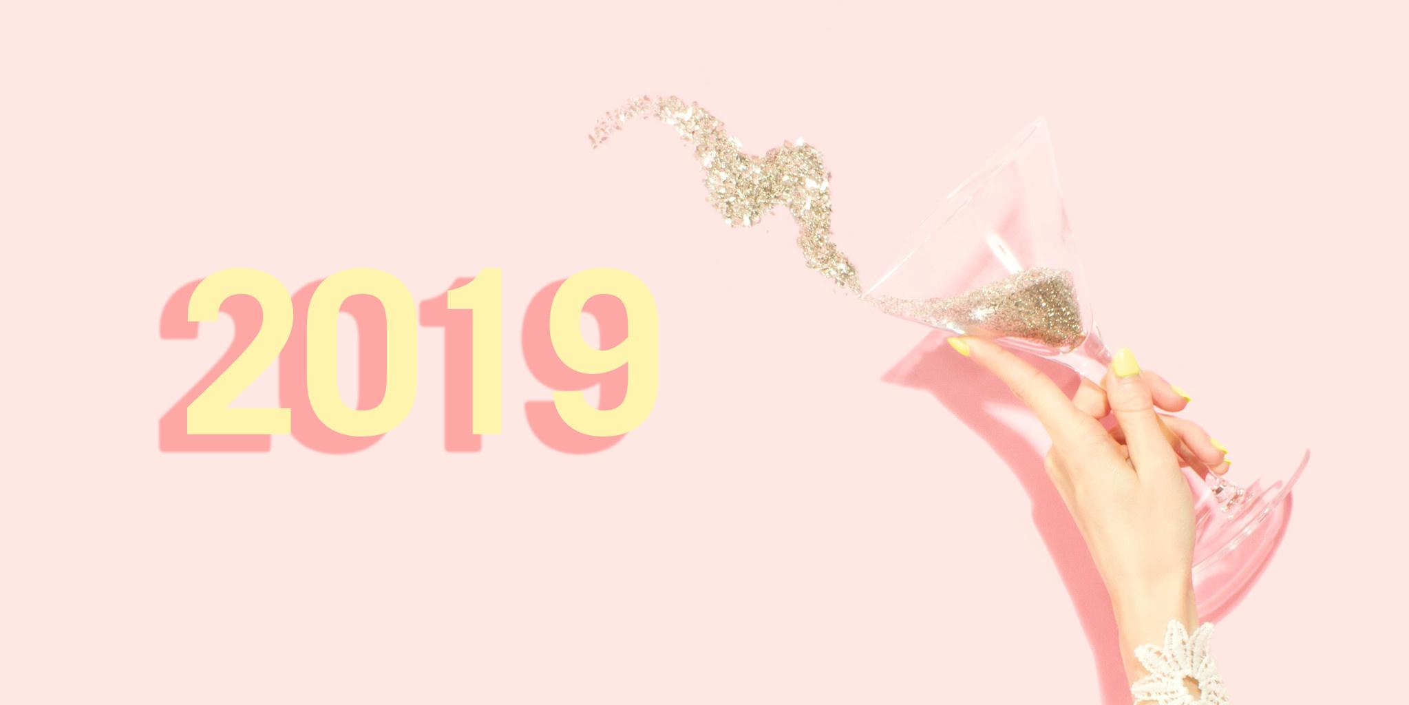 Top 10 van 2019