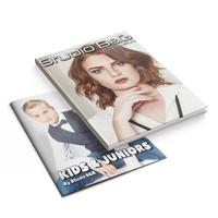 Studio B&G Set Pure Coiffure + Kids & Junior 2020-1