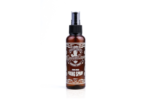 Dapper Dan Dapper Dan Firm Hold Fixing Spray 125ml