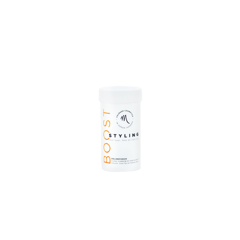 Calmare Styling Boost Powder 10gr.