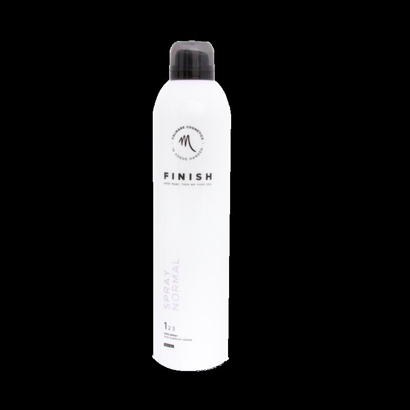 Calmare Finish Spray 400ml