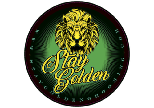 Stay Golden Stay Golden Matte Pomade Groen 120ml