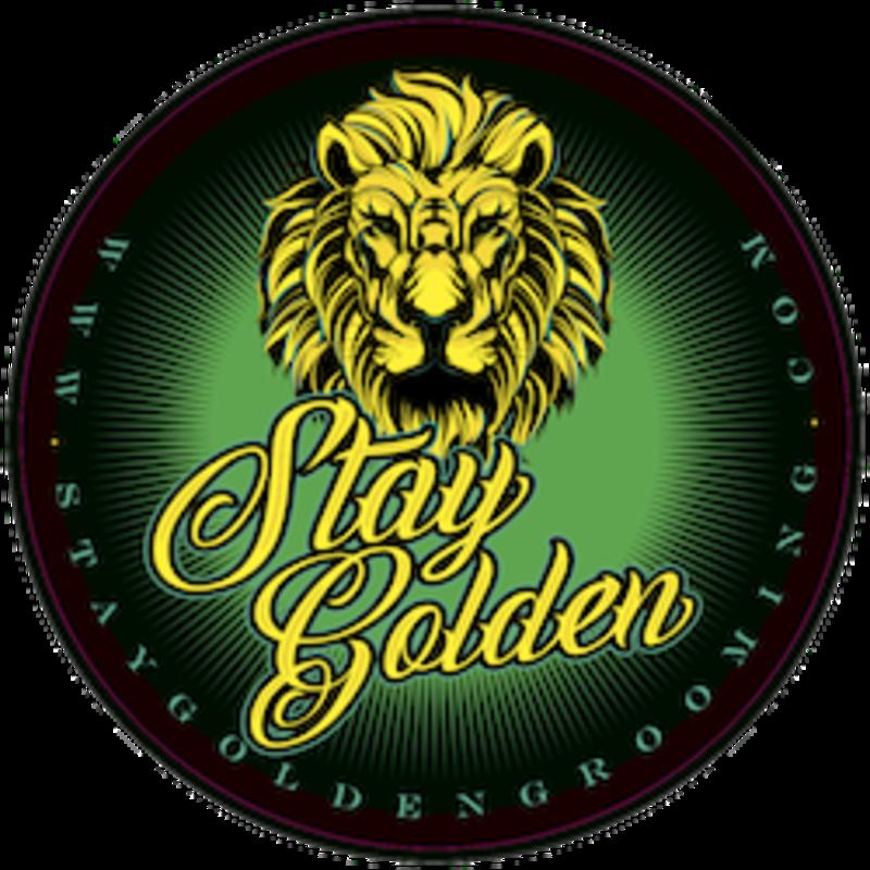 Stay Golden Matte Pomade 120ml