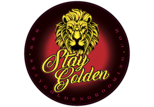 Stay Golden Stay Golden Strong Pomade Rood 120ml