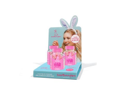 Sweet Bunny Displayset