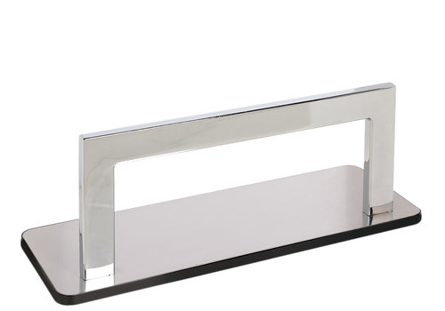 Salon Ambience SA Voetensteun Platinum