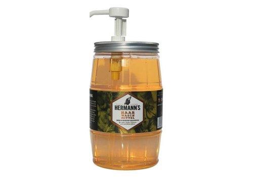 Hermann's Bier & Hop Shampoo 1500ml