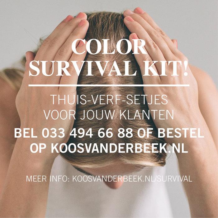 Color Survival Kit