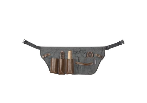 Barburys by Sibel Barburys Toby Tool Belt Barbers