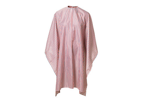 Bratt Barber Cape Color Pinstripes 5417