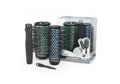 Olivia Garden Olivia Garden Borstel Multibrush Kit 36mm-56mm