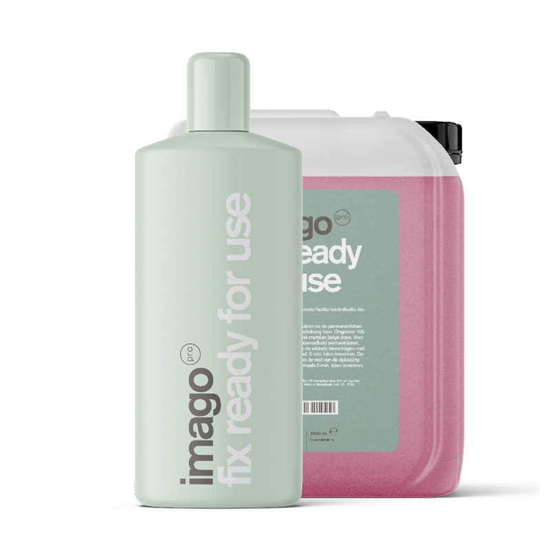 Imago Pro Fix Ready For Use