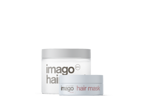Imago Imago Hair Mask
