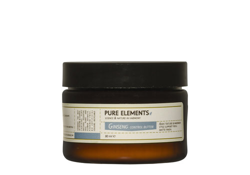 Pure Elements Ginseng Control Butter 80ml