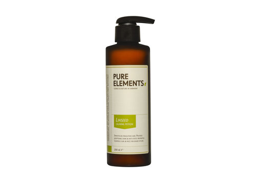 Pure Elements Linseed Calming Potion 200ml