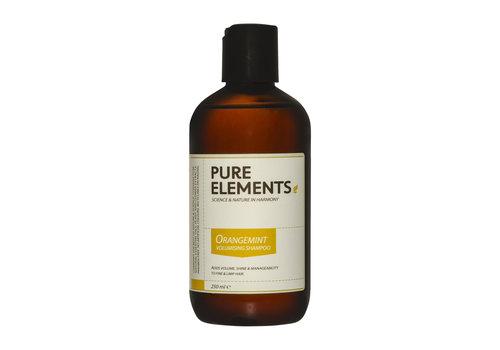 Pure Elements Orangemint Volumizing Shampoo