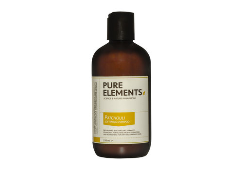 Pure Elements Patchouli Softening Shampoo