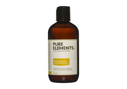 Pure Elements Sandalwood Moisturizing Shampoo