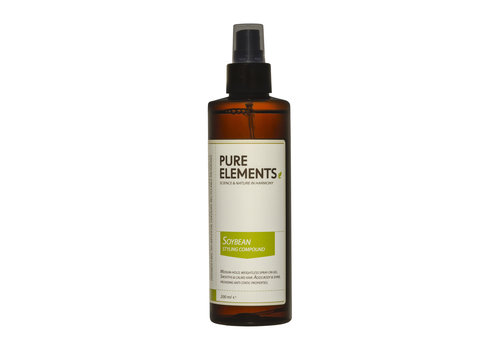Pure Elements Soybean Styling Compound 200ml