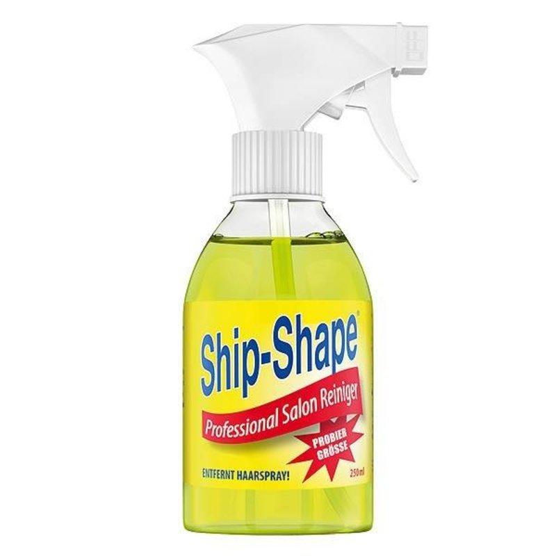 Ship Shape Salon Reiniger