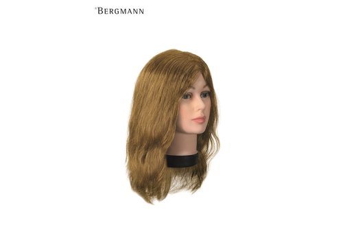 Bergmann Bergmann Oefenhoofd Teeny 30-35cm