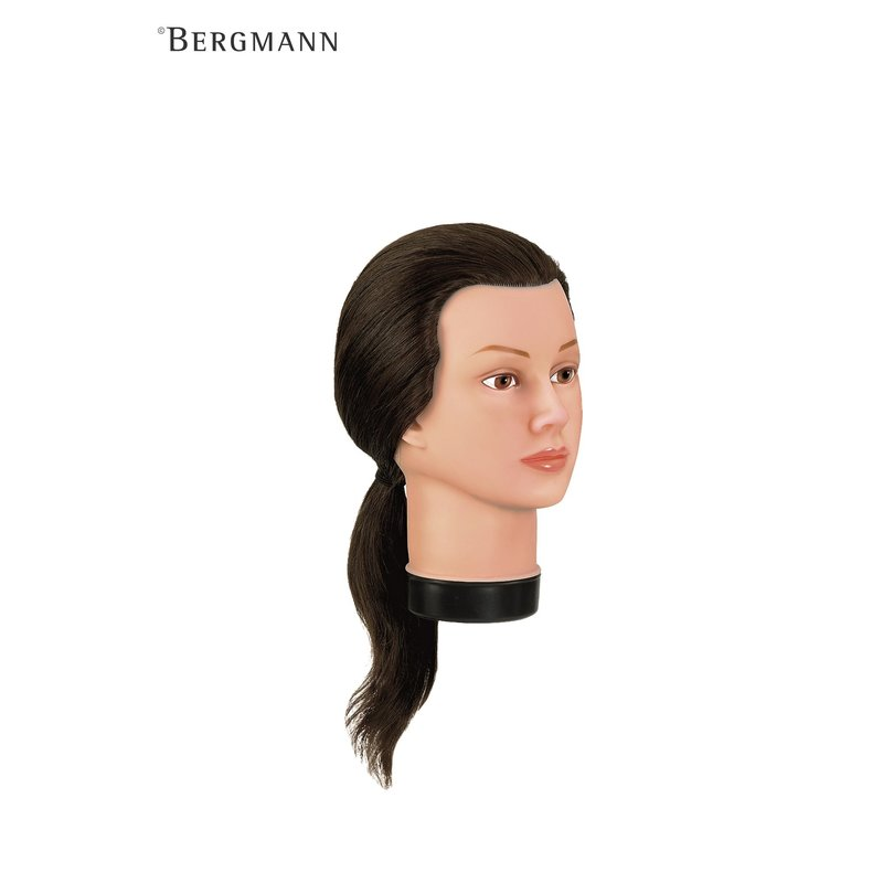 Bergmann Oefenhoofd Teeny 30-35cm