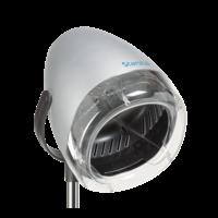 Artem Starship 4 V Silver Droogkap