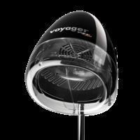 Artem Voyager 4V Droogkap Zwart