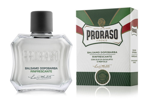Proraso Proraso Aftershave Balm Liquid Groen 100ml