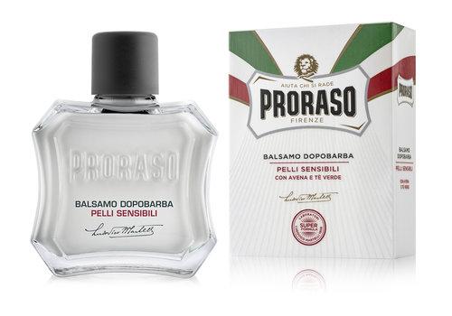 Proraso Proraso Aftershave balm liquid Green Tea 100ml