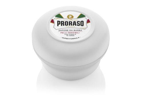 Proraso Proraso Scheercreme Bowl Green Tea Havermout 150ml