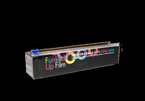 Framar Framar Folie Funked Up Film Transparant 152m