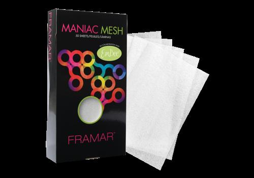 Framar Framar Meches Maniac Mesh Color Blocking 50st